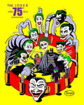 75th Joker Anniversary
