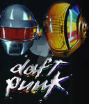 Fuck Yeah Daft Punk