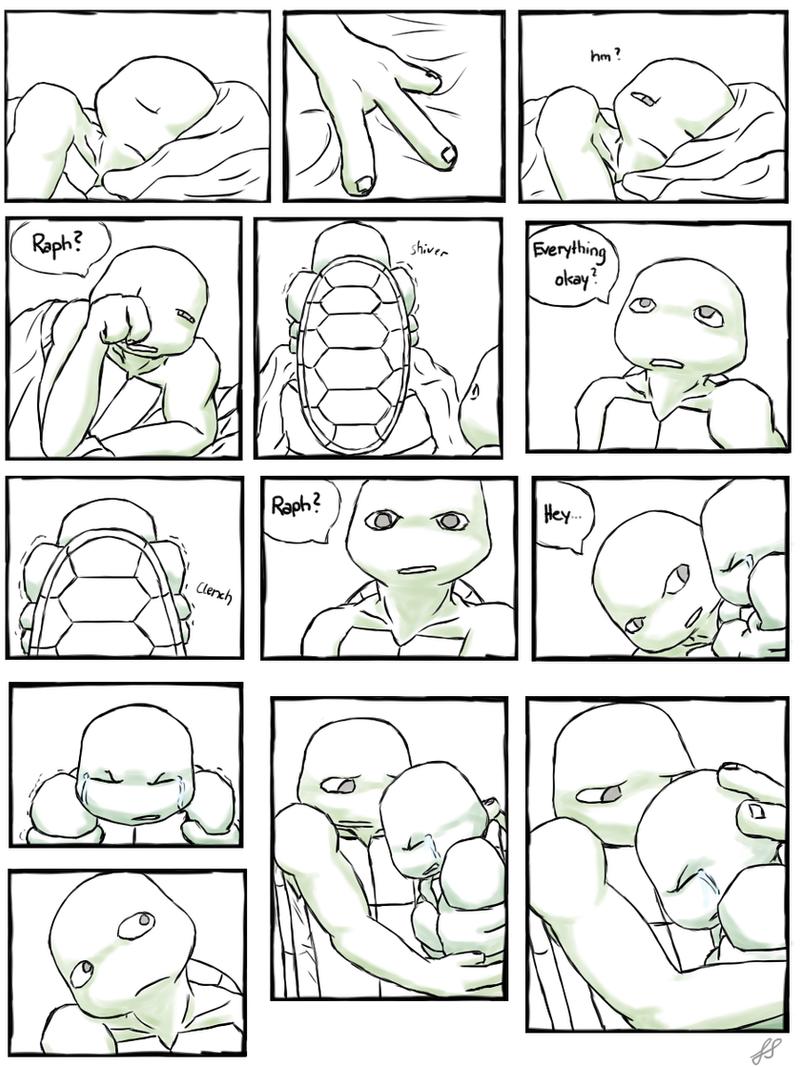 Horrible Nightmares...?