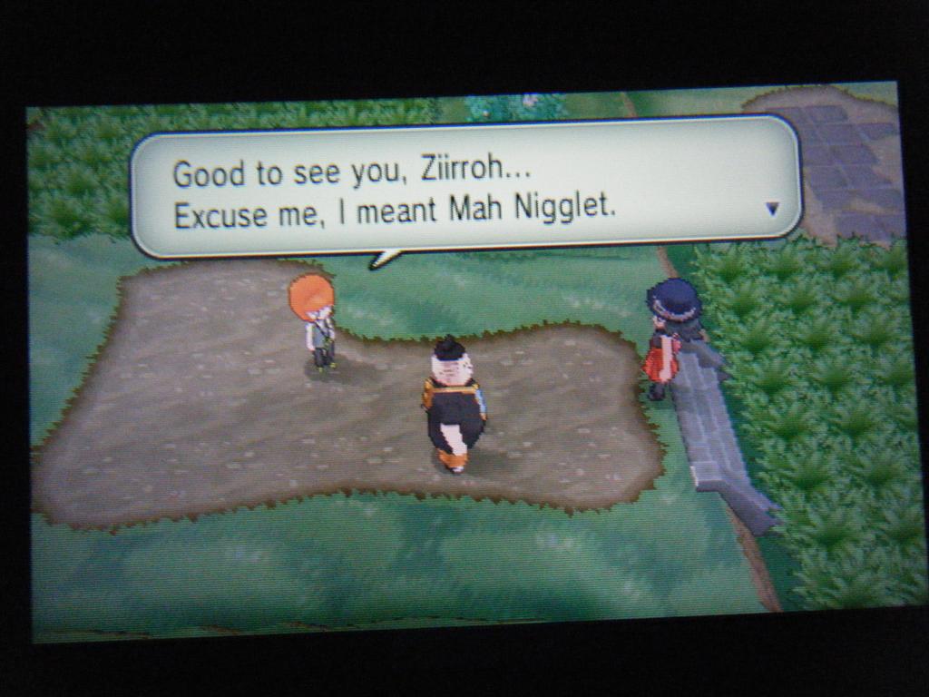 Like my nickname? by Ziirroh