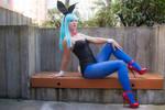 Bulma Bunny IV