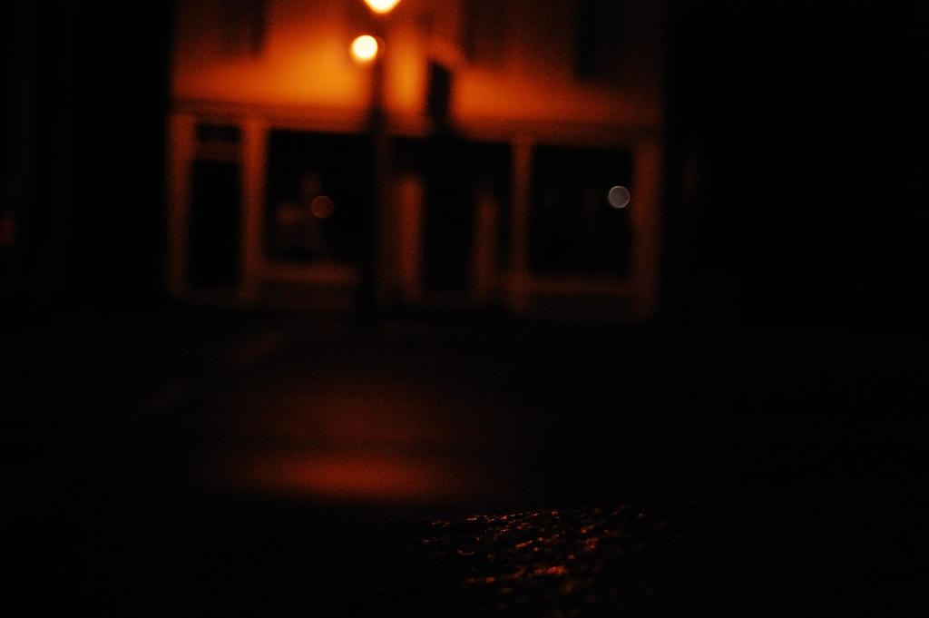 the dark by orindamorago