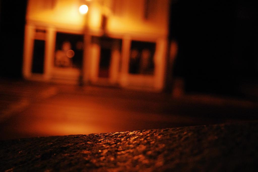 the light by orindamorago