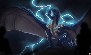 [COM] I am the storm