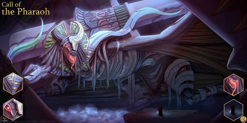 [C.o.t.P] Awoken Holrun - The pharaohs call