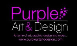 PurpleArtandDesign's Profile Picture