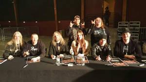 Nightwish Meet and Greet