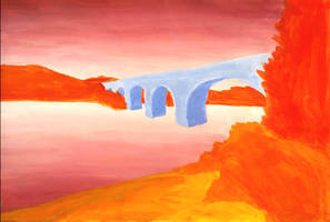 A Bridge Of Fantasy