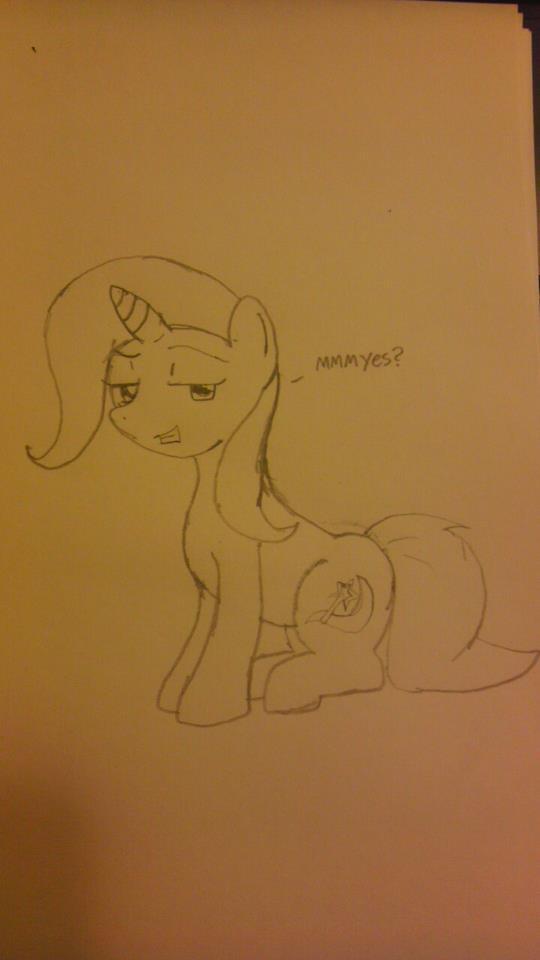 MLP: Trixie by Fox-Skyline