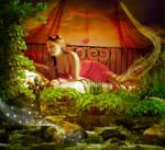 Dream world by Korolevatumana