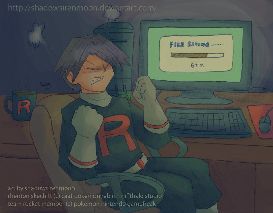 70 67% by shadowsirenmoon