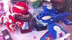 Pokemon Titan Battle by shadowsirenmoon