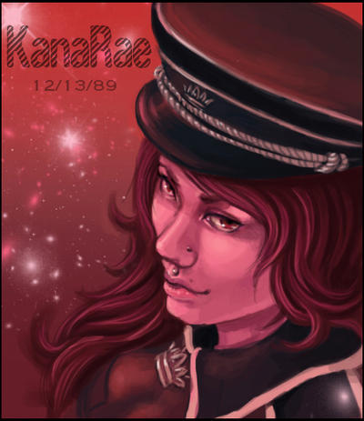 KanaRae's Profile Picture