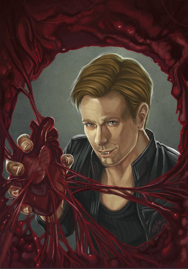 Northman: Heart-Robbed by KanaRae