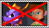 Anti Spyro X Elora Stamp by Yohane-Ryuzo