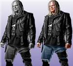 TNA Raven Paintjob