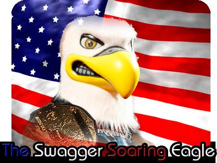 Swagger Soaring Eagle Avatar