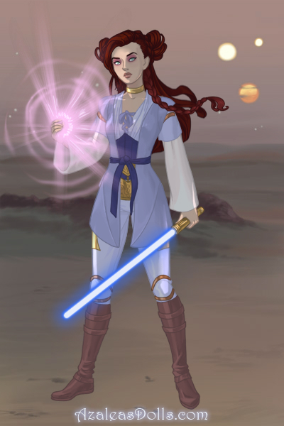 The way of the force by mliddam