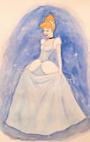 Cinderella by mliddam