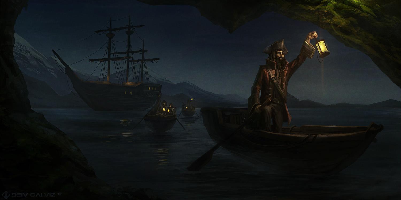 The Search by DeivCalviz