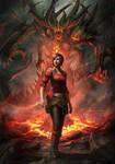 Diablo 3 - Anniversary Fan Art
