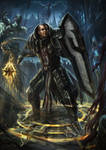 Diablo III Contest - Akarat's Champion