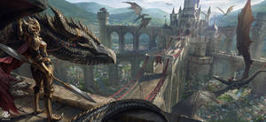 Dragon Watchers