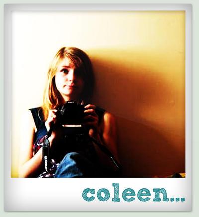 coleenfitz's Profile Picture