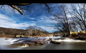 Louisa Kentucky by BillyRWebb
