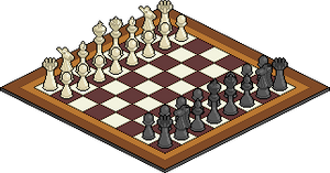Chess by wenstrom