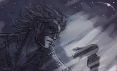 Krrish by jubaka