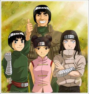 Gai's Team!