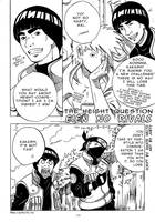 The Height Question p.1 by jubaka