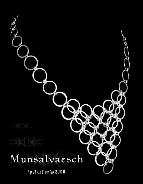 Munsalvaesch by ipsiksilon