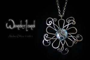 Wonderland by ipsiksilon