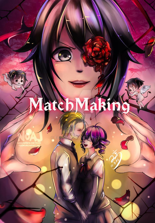 Manga about matchmaking
