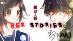 Youtube: Yandere-chan( Childhood ) Link at below