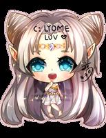 C:LyomeLuv (Honni) by eisjon