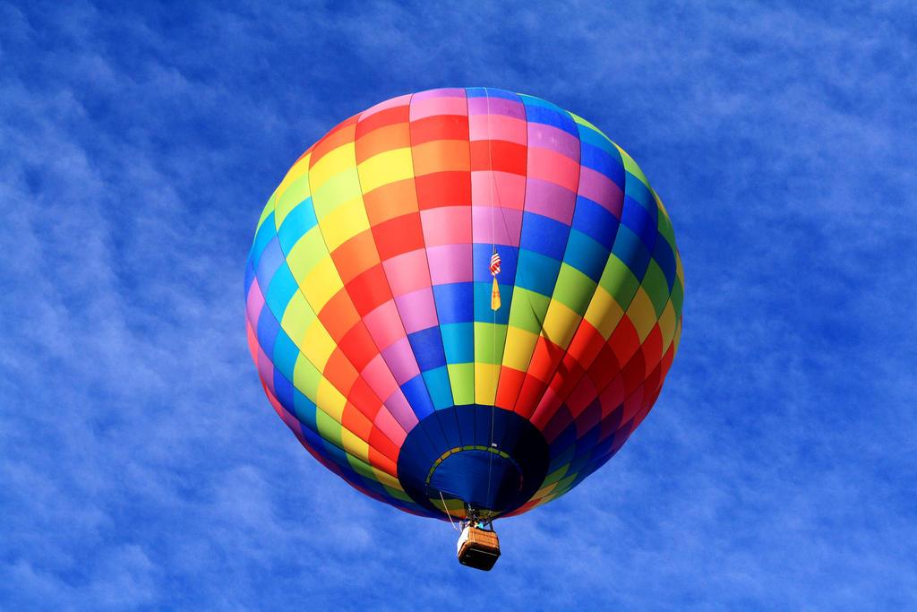 I See Colors by GradyArt