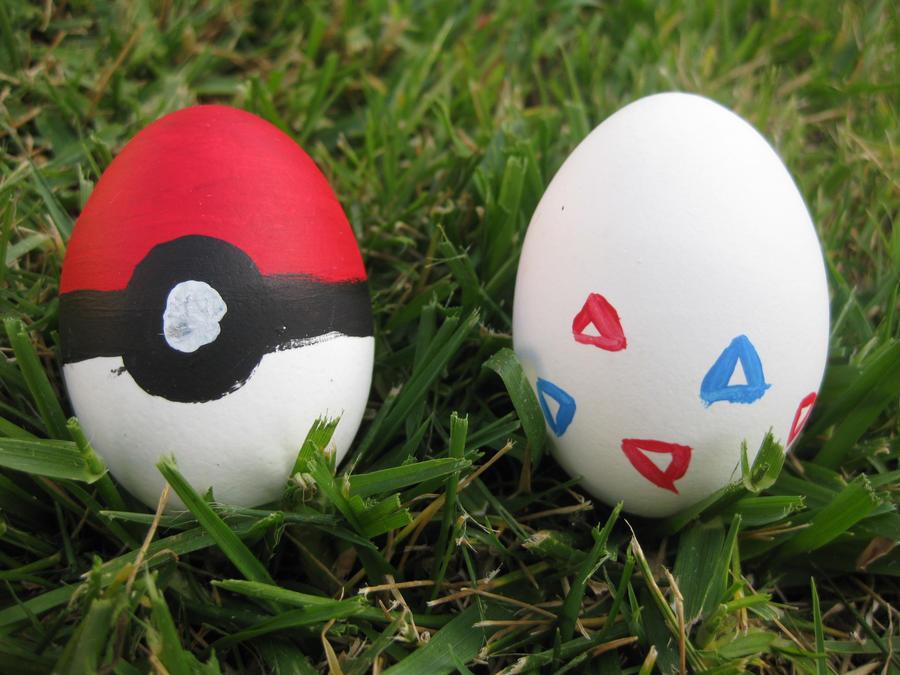Togepi Easter E... Togepi Plush
