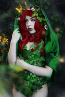 Poison Ivy by Vasiliell