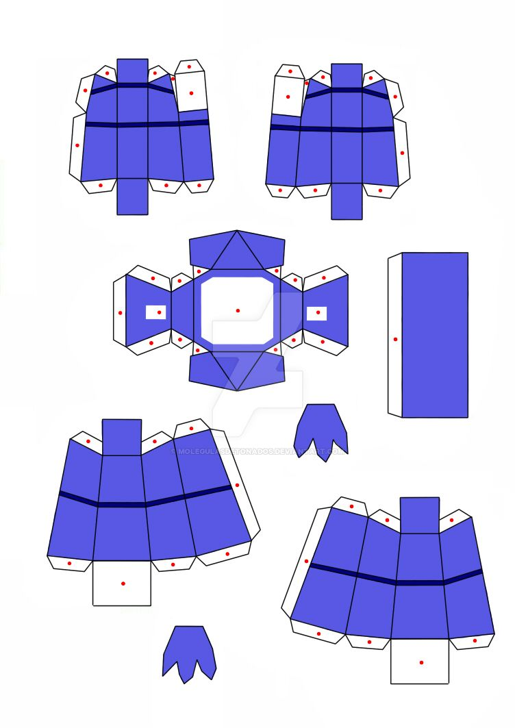 Five nights at freddy s papercraft sugar pt2 v2 0 by