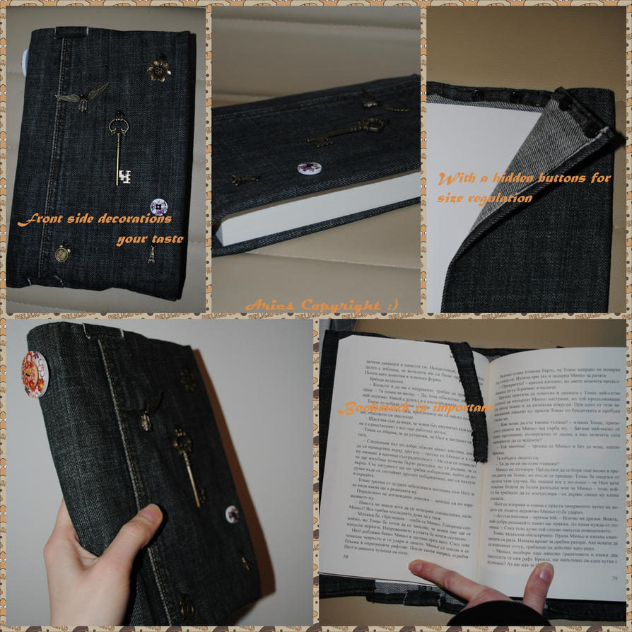 Book clothing by AriesWildChild