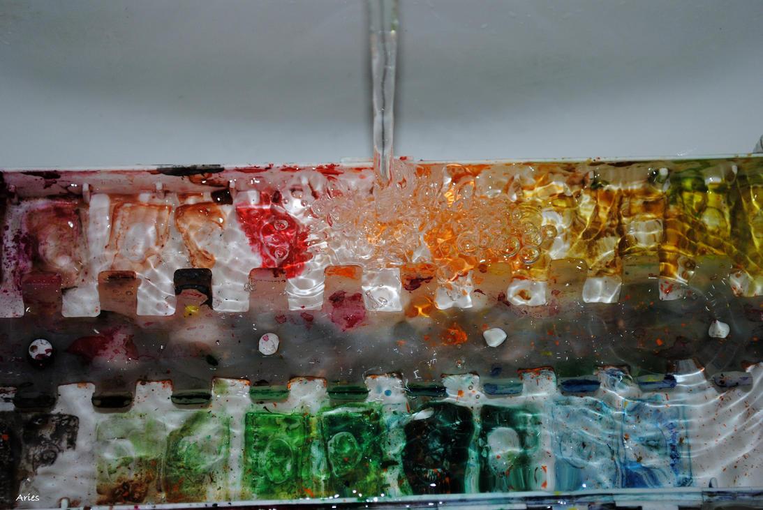 Colors 3 by AriesWildChild
