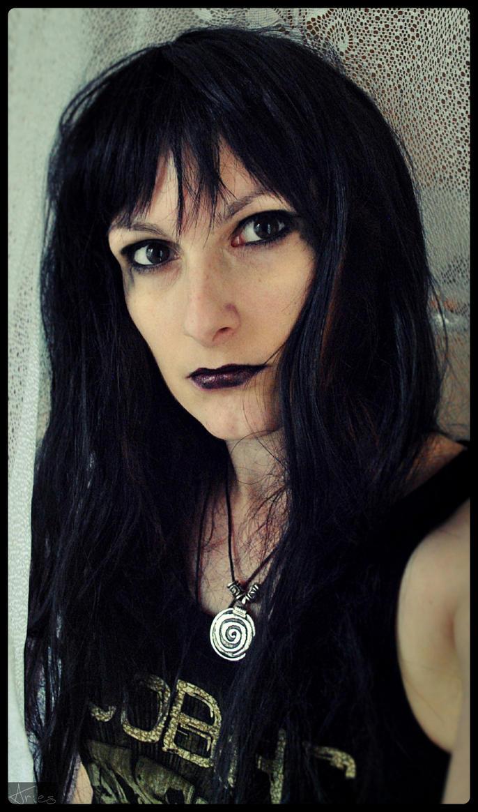 Dark by AriesWildChild