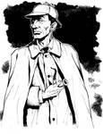 Sherlock Holmes commission