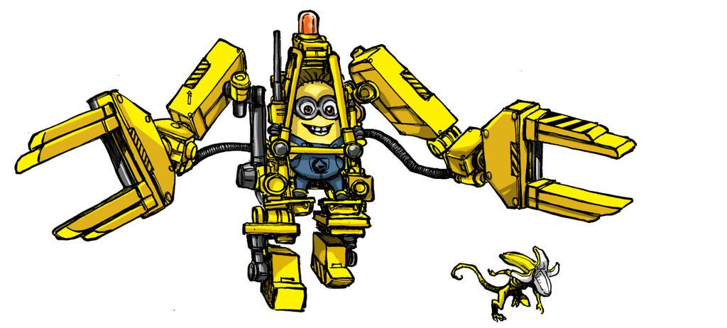 Minionloader by Dogsupreme