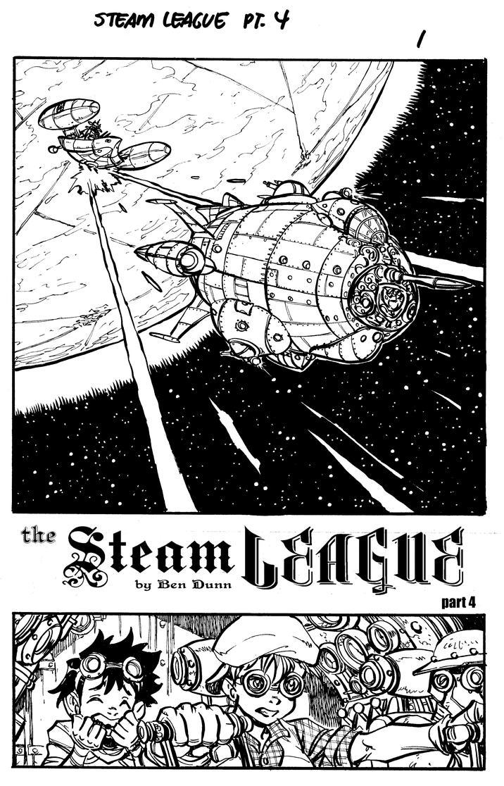 steam league pt4 pg1 by Dogsupreme