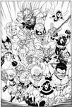 Marvel Chibiverse