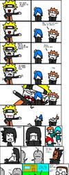 Gay - Naruto by Uchiha-Itachi-321